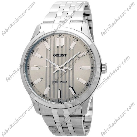 Часы Orient DRESSY SQC0U003K0