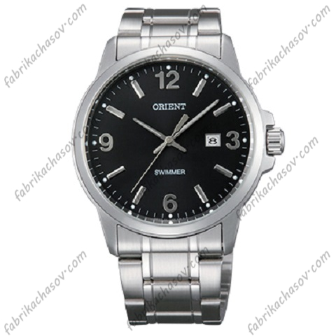 Часы Orient SWIMMER SUNE5005B0