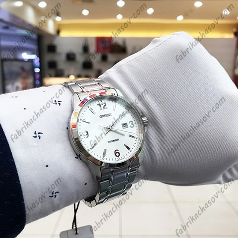 Часы Orient SWIMMER SUNE5005W0