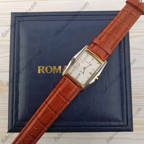 Мужские часы Romanson TL1131M