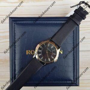 Мужские часы Romanson TL2619MM1CA37G