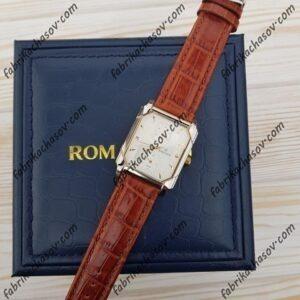 Мужские часы Romanson TL3142MM1CAS1G