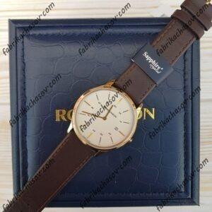 Мужские часы Romanson TL3218MM1QA11Q