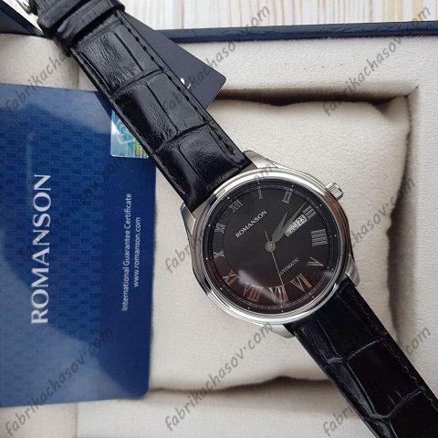 Мужские часы Romanson TL3222RM1WA32W
