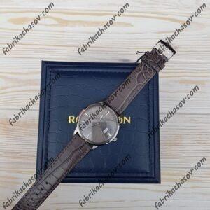 Мужские часы Romanson TL4201MM1WAA2W