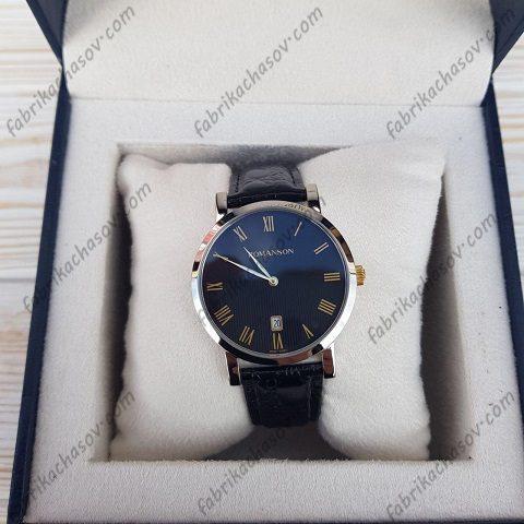 Мужские часы Romanson TL5507CM1CA31G