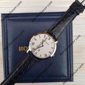 Мужские часы Romanson TL5507CX1W0S5B