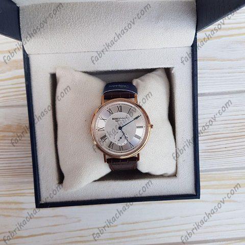 Мужские часы Romanson TL7A24CMN