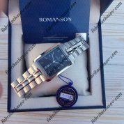 Мужские часы Romanson TM0186MX