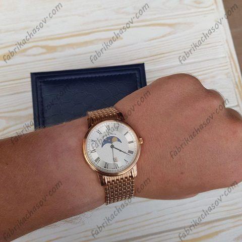 Мужские часы Romanson TM1274FM1R