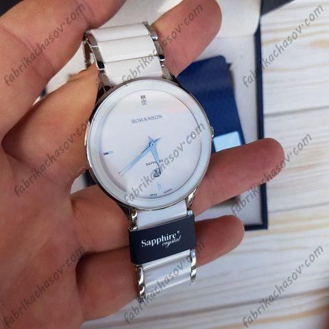Мужские часы Romanson TM4236MM2WA12W