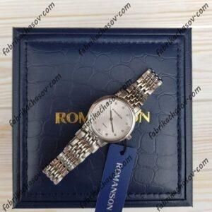 Женские часы Romanson TM4259KL