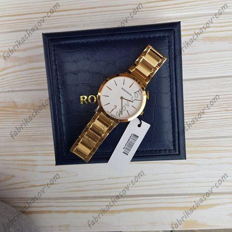 Мужские часы Romanson TM6A08MMGGA1R2