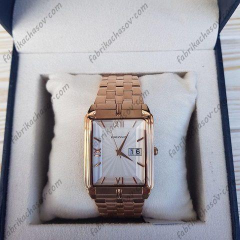 Мужские часы Romanson TM8154CX1RAS6H