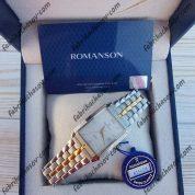 Мужские часы Romanson TM8154GM