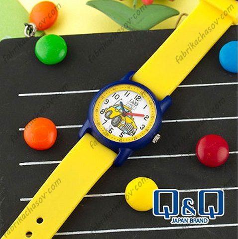 Детские часы Q&Q VR41J009Y