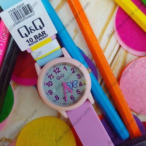 Детские часы Q&Q VS49J003Y